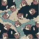 Okita by chocoboco