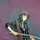 We Are Brave Vesperia! by KanaHyde