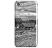 Culloden iPhone Case/Skin