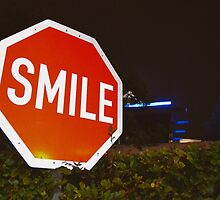 Smile by jeeveswilliams
