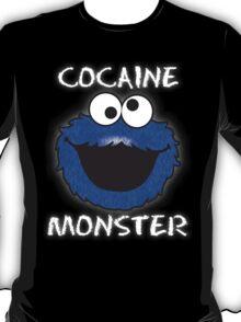 Cocaine Monster T-Shirt