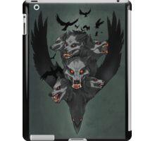 Bloody Murder iPad Case/Skin