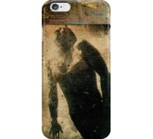 SEPERATED BY WATER iPhone Case/Skin
