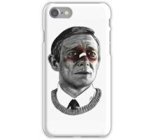 Martin Freeman - Fargo iPhone Case/Skin