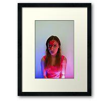 Fangirl Forever Framed Print