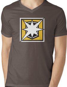 Blitz Operator Icon Mens V-Neck T-Shirt