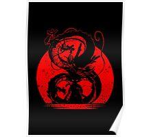 Dragon Ball Anime Shirt Poster