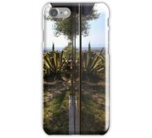 Double Picture - Travel Photography iPhone Case/Skin