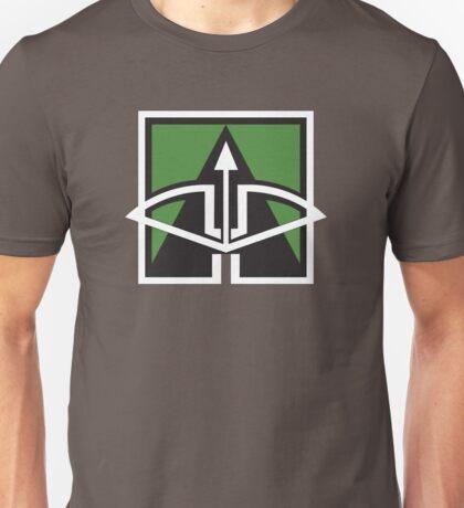 Capitao Operator Icon Unisex T-Shirt