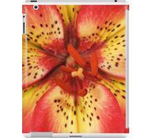 Arsenal Lily iPad Case/Skin