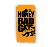 Honey Badger Samsung Galaxy Case/Skin