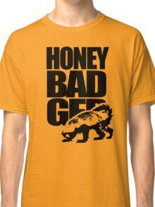 Honey Badger Classic T-Shirt