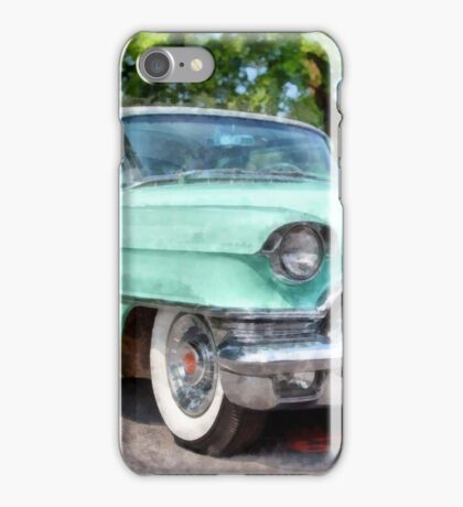 Classic Caddy iPhone Case/Skin