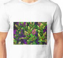 Hebe Eliptica Unisex T-Shirt