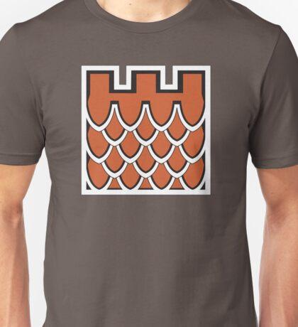Castle Operator Icon Unisex T-Shirt