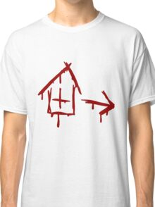 Left 4 Dead - Safehouse [red] Classic T-Shirt