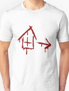 Left 4 Dead - Safehouse [red] T-Shirt