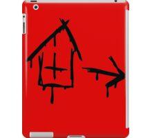 Left 4 Dead - Safehouse [black] iPad Case/Skin