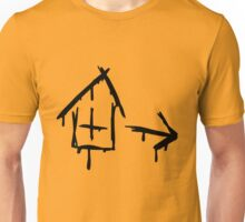 Left 4 Dead - Safehouse [black] Unisex T-Shirt
