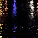 Lights On The Clyde by Stuart  Fellowes