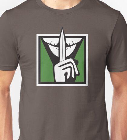 Caviera Operator Icon Unisex T-Shirt