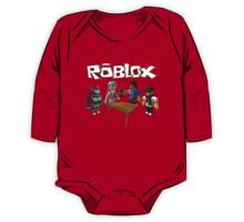 Roblox Friends One Piece - Long Sleeve