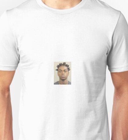 KODAK BLACK IN JAIL  Unisex T-Shirt