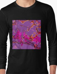 Blossom Time Long Sleeve T-Shirt