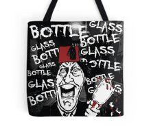 Glass Bottle Bottle Glass - Tommy Cooper Tote Bag