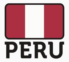 Peru by artpolitic