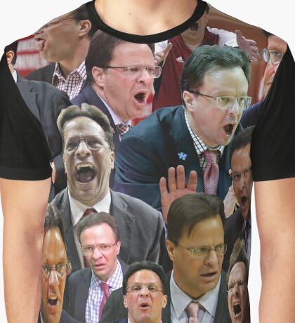 I Creaned Myself Graphic T-Shirt