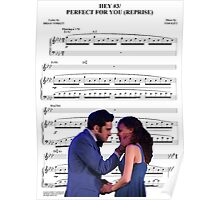 I Could Be Perfect For You Poster
