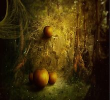 Fantasy Pumpkin Patch by NarfFanGear