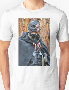 Monsters against Hobbits 1 FZ 1000 by Olao Olavia  par okaio créations c (h) Unisex T-Shirt