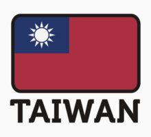 Taiwan by artpolitic