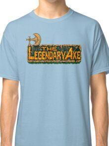 The Legendary Axe (TurboGrafx-16) Classic T-Shirt