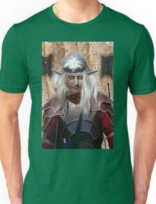 Monsters against Hobbits 2 FZ 1000 by Olao Olavia  c (h) Unisex T-Shirt