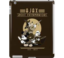 Ghost Hunters iPad Case/Skin