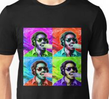 STEVIE WONDER! Unisex T-Shirt