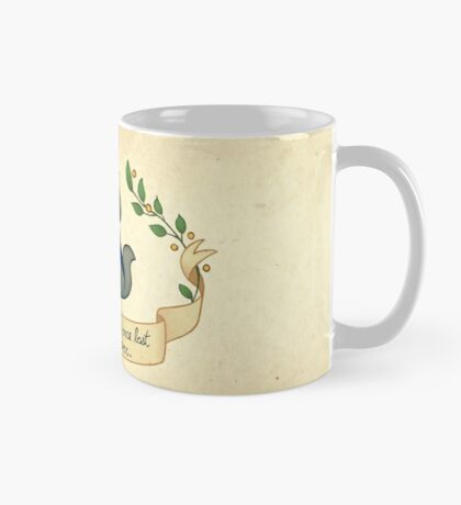 Dapper Regency Cat Mug Mug
