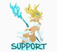 Janna Support - League of Legends T-Shirt