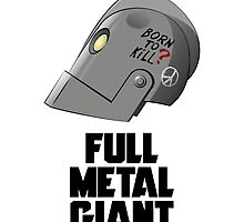Full Metal Giant by Drazhen
