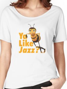 Ya Like Jazz? Women's Relaxed Fit T-Shirt