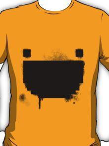 Inked Pixel Grin T-Shirt