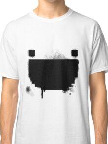 Inked Pixel Grin Classic T-Shirt