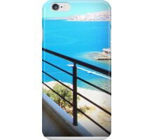 Mirror Image - Travel Photography iPhone Case/Skin