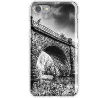 Neidpath Viaduct iPhone Case/Skin