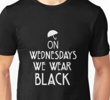 horor Unisex T-Shirt