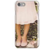 Late Bloomer iPhone Case/Skin