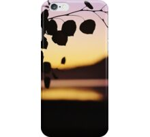 Aspen Leaves iPhone Case/Skin